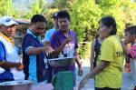Operation Timbangan intensified in barangay public markets